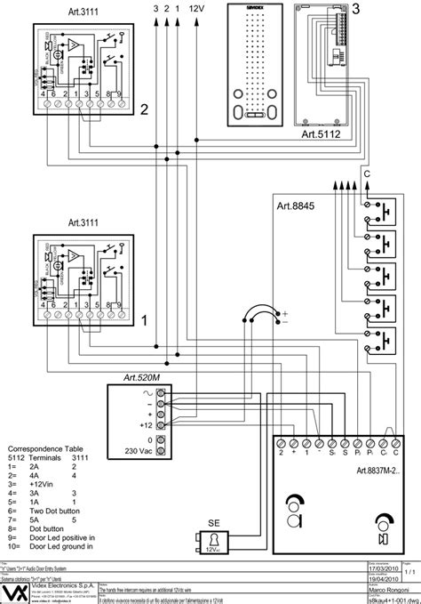 door entry systems wiring diagram wiring diagram and