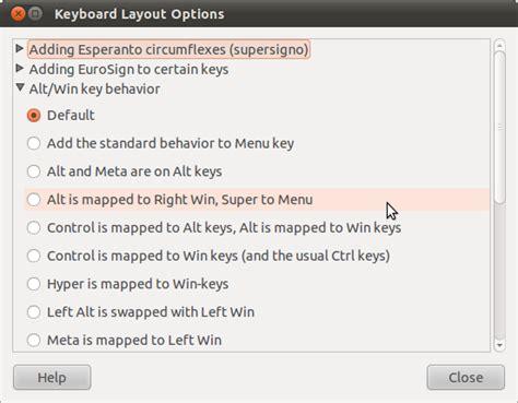 que significa keyboard layout en español solucionado 191 cu 225 les son la meta super e hiper llaves