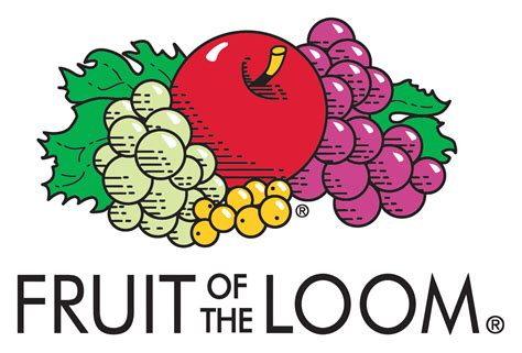 fruit of the loom fruit of the loom explains its name