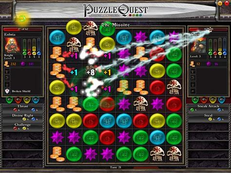 puzzle quest ipad iphone android mac pc game big fish
