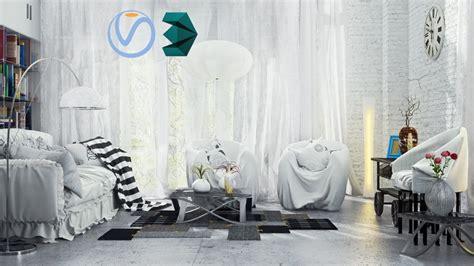 Kitchen Design Training architectural interior visualization in 3ds max amp v ray 3