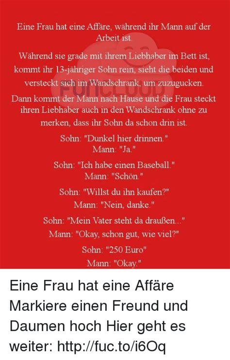 wann ist eine frau gut im bett 25 best memes about haus und mit and german language