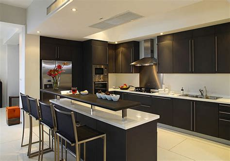 Rectangular Kitchen Ideas How To Design A Rectangular Kitchen Kitchen Design Ideas