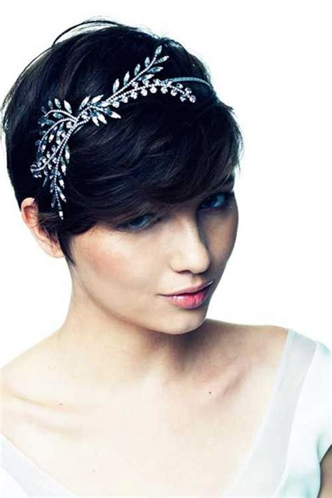 headband shapes and hairstyles 25 best ideas about pixie cut headband on pinterest