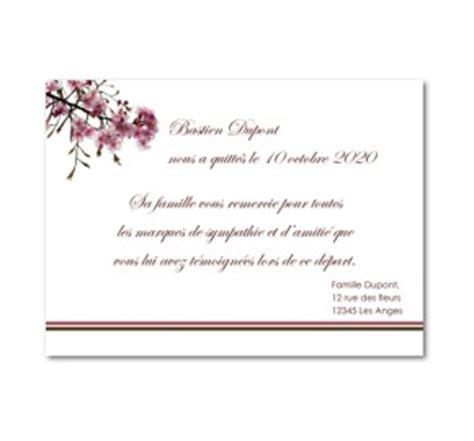 Exemple De Lettre De Remerciement Condoléances Exemple Lettre De Remerciement Obseque