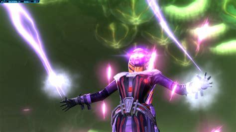 swtor sith sorcerer lightning build 30 swtor sith inquisitor sorcerer leveling build for 1 5