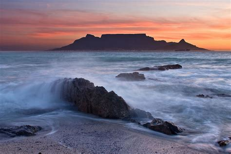 Table Mountain South Africa by Travel Trip Journey Table Mountains South Africa