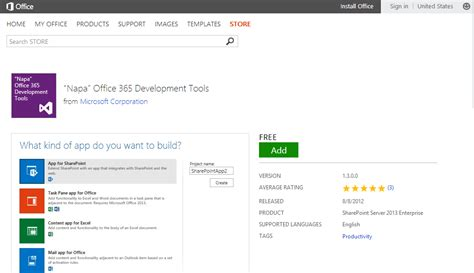 Ms Office 360 by Develop Apps For Microsoft Office From Your Browser