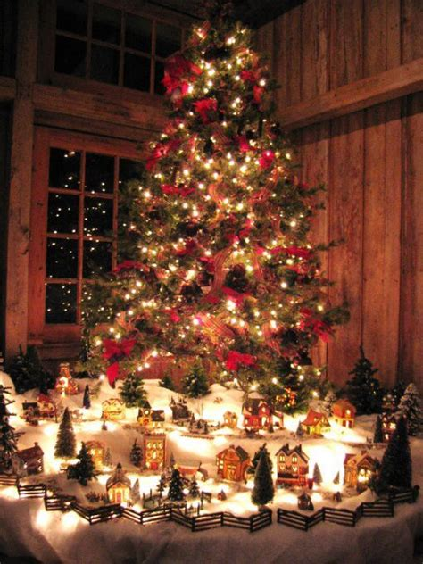 christmas village themes 210 best images about christmas village displays on