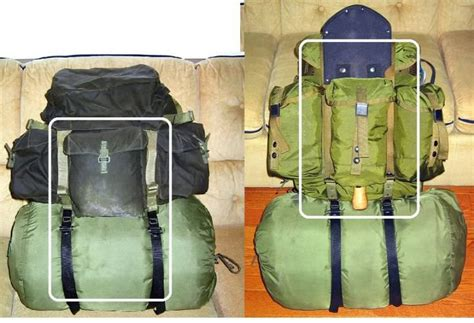 64 pattern ruck frame 53 best gear images on pinterest survival bushcraft and