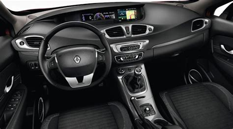 renault scenic xmod  review car magazine