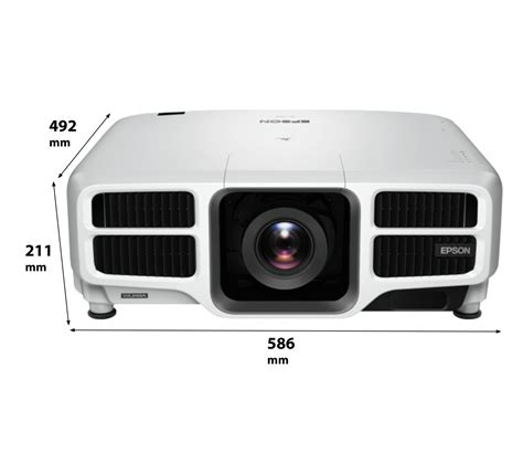 Projector Proyektor Epson Eb S400 1 epson eb l1300u lcd projectors projectorshop24