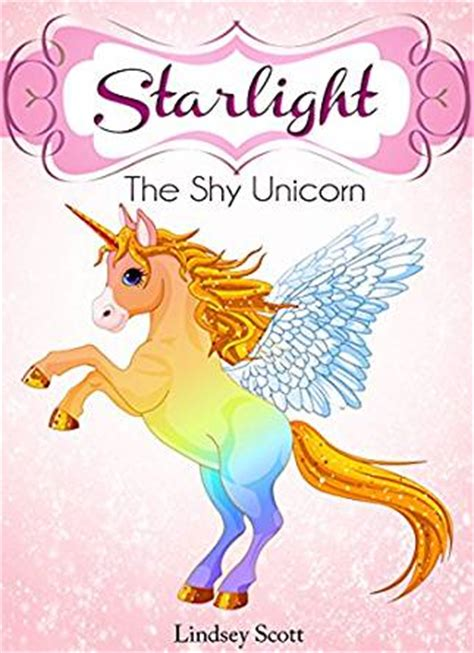 unicorn picture books books for starlight the unicorn children s