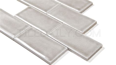 top 28 gray porcelain subway tile sle of silver fox