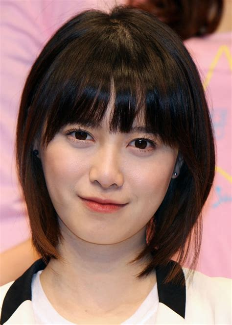 korean hairstyles for round face female image gallery korean bangs hairstyle