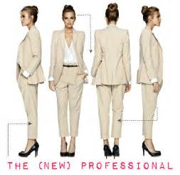 Tips for the business professional s dress code popsugar fashion