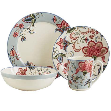 multi colored dinnerware sets multi colored dinnerware ironstone