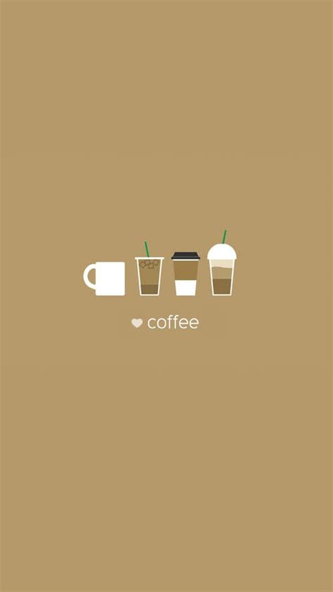 wallpaper coffee iphone my life flats and iphone wallpapers on pinterest