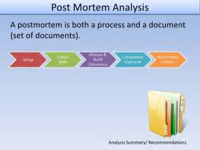 business post mortem template 19 business post mortem template itil 174 documentation