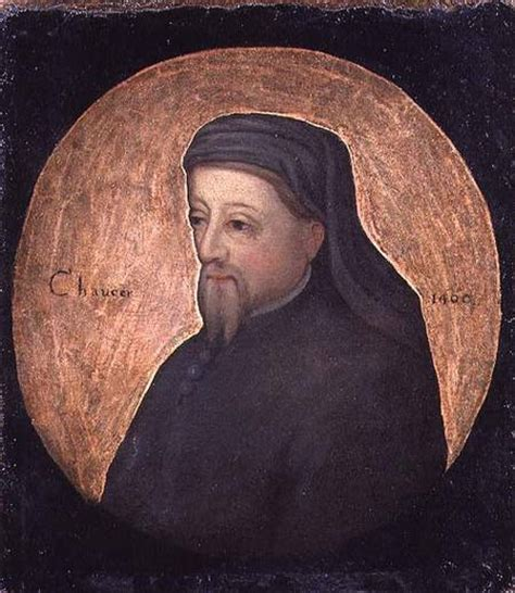 biography of geoffrey chaucer it s the end of the world as we know it andy bondurant