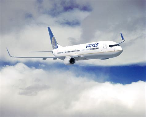 united airline video and photos united airlines announces huge boeing