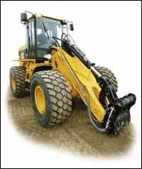 tool carriers  couplers promote utility construction equipment