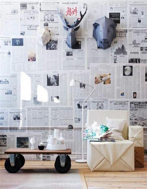 Décolleuse Tapisserie by D 233 Corez Vos Murs Avec Le Papier Peint Original Archzine Fr