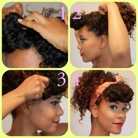how to pin up natural hair 29 awesome new ways to style your natural hair updo