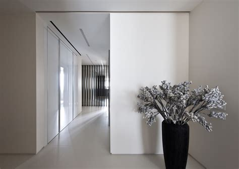 modern white apartment interior by alexandra fedorova 14 apartment decorating ideas from alexandra fedorova