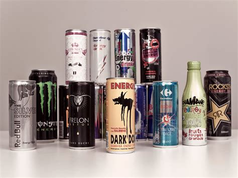 energy drink news u k supermarkets to ban energy drinks for shoppers