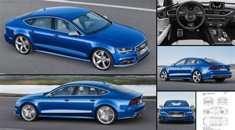 Audi S7 Colors by Audi S7 Sportback 2015 Pictures Information Specs