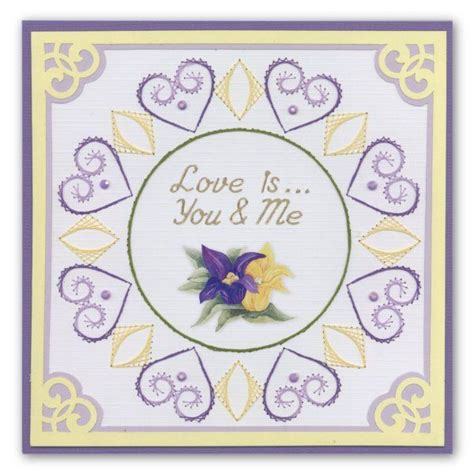 pinterest pattern cards 17 best images about free card embroidery patterns on