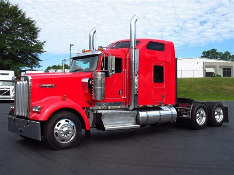 kenworth studio sleeper sofa kenworth w900l cars for sale in