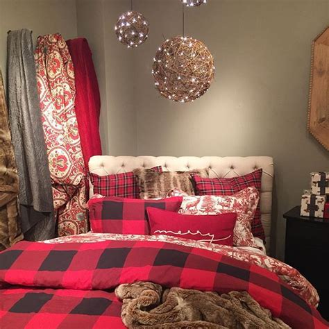 plaid bedroom ideas best 25 plaid bedding ideas on pinterest winter bedding