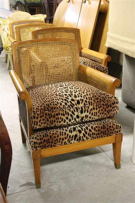 leopard bench furniture 1000 ideas about animal print furniture on pinterest