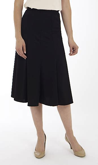 swinging skirts company midi length swing skirt dkr company apparel clothes
