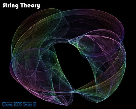 String Theory - string theory flickr photo