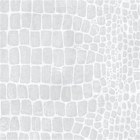 Crocodile Print Wallpaper Ll29560 Illusions Totalwallcovering