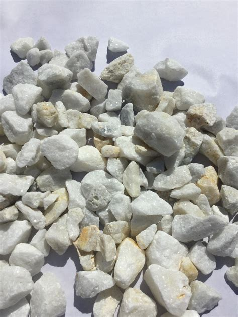 Where To Buy Pea Gravel By The Ton Dolomite Pea Gravel 3 8 Quot