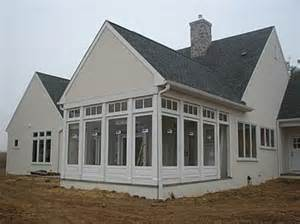 create a three season porch with touchstone woodworks wall panels