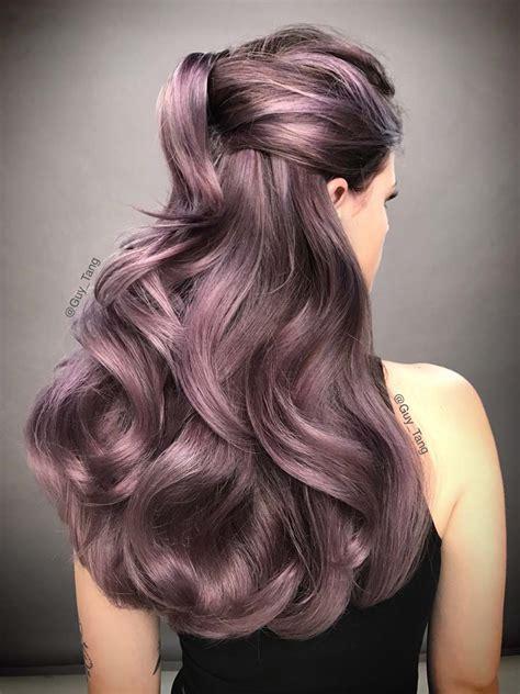 Tang Mydentity Permanent Ash 10a Silver Hair Color tang 1 hair activist hair bestie has beyonce