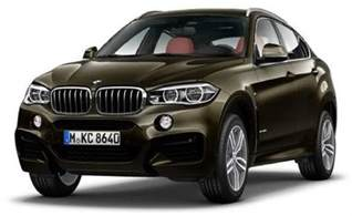new model car price bmw x6 price in new delhi get on road price of bmw x6