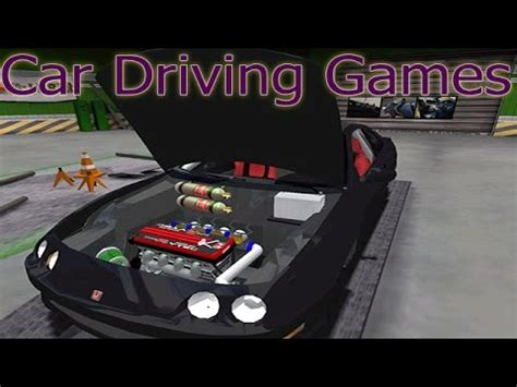 Auto Tuning Spiele by Top 5 Driving Car Tuning Pc