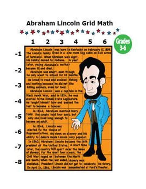 abraham lincoln biography first grade pinterest the world s catalog of ideas
