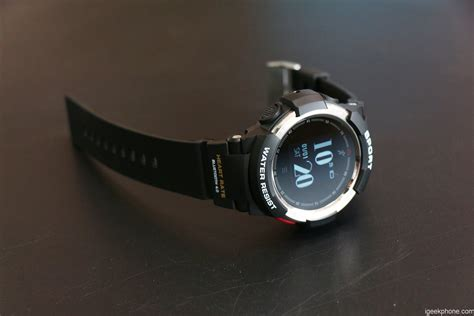 rugged smartwatch no 1 f6 rugged smartwatch one of the best brands of smartwatches brings us its new device