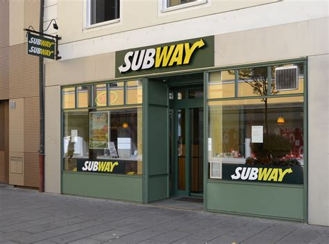 Creative Design Ideas by File Subway Restaurant In Passau Jpg Wikimedia Commons