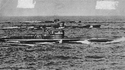 german u boats canada battle of the atlantic ww2 gravestone