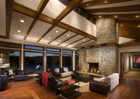 vaulted ceilings pros  cons