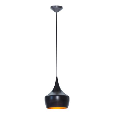 modern hanging light fixtures globe electric modern collection 1 light rubbed bronze