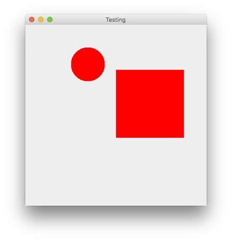 java swing paint swing java code painting in jpanel stack overflow